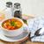 sopa · outro · legumes · fresco · tigela · comida - foto stock © hin255