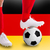 Germany soccer player  stock photo © hin255