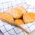 fresco · naturalismo · pão · comida · branco · trigo - foto stock © hin255