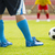 Soccer player preparing free kick  stock photo © hin255