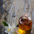 vintage · parfum · bouteille · fleur · savon · mer - photo stock © hitdelight