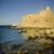 kikötő · középkori · erőd · szent · most · helyszín - stock fotó © hitdelight