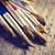 colorido · pintar · fundo · arte · pintura · paint · brush - foto stock © hitdelight