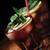 Cuba · cocktail · mint · kalk · ijs · glas - stockfoto © hitdelight