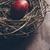 grunge · vogel · eieren · nest · Pasen · natuurlijke - stockfoto © hitdelight