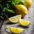 cytryny · tabeli · cytrus · tropikalnych · żółty · świeże - zdjęcia stock © hitdelight