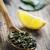 friss · zöld · tea · üveg · edény · vízszintes · fotó - stock fotó © hitdelight