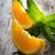 gyümölcs · dzsúz · por · fából · készült · egészség · gyógynövény - stock fotó © hitdelight