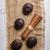 chocolate muffins stock photo © hitdelight