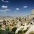 uchisar cappadocia stock photo © hitdelight