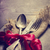 vintage silverware stock photo © hitdelight
