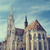 matthias church budapest stock photo © hitdelight