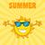 luz · do · sol · sorridente · sol · óculos · de · sol · paisagem - foto stock © hittoon