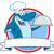 rajz · szakács · kalap · vektor · mosoly · terv - stock fotó © hittoon