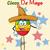 boldog · színes · mexikói · rajzfilm · kabala · karakter · szombréró - stock fotó © hittoon