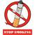 cartoon · poduszka · twarz · palenia · papierosów · tekstury - zdjęcia stock © hittoon