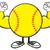 vektör · beysbole · benzer · top · oyunu · örnek · eps · 10 - stok fotoğraf © hittoon