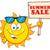 vente · lunettes · de · soleil · icône · vecteur · oeil · soleil - photo stock © hittoon
