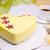 Liebe · Kuchen · süß · Blumen · Herzform · Schokolade - stock foto © Hochwander