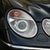headlamp of expensive car stock photo © hochwander