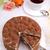 Kuchen · Stück · Kaffee · Blume · Essen - stock foto © Hochwander