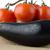 vermelho · tomates · cereja · videira · fruto · verde · mercado - foto stock © homydesign