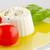 vejetaryen · pancar · keçi · peyniri · pesto · gıda · yeşil - stok fotoğraf © homydesign