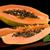 taze · lezzetli · gıda · arka · plan · turuncu · yeşil - stok fotoğraf © homydesign