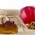 peach jam stock photo © homydesign