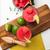 sandía · frescos · congelado · bebidas · dos · gafas - foto stock © homydesign