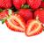 iştah · açıcı · çilek · beyaz · meyve · kırmızı · çilek - stok fotoğraf © homydesign