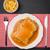sültkrumpli · villa · forró · szürke · eszik · gyors - stock fotó © homydesign