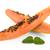 fresche · gustoso · alimentare · sfondo · arancione · verde - foto d'archivio © homydesign