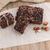chocolate · noz · comida · crianças · fruto · bolo - foto stock © homydesign