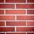 eski · kırmızı · tuğla · duvar · dokular · arka · turuncu - stok fotoğraf © homydesign