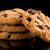 сушат · плодов · чипа · Cookies · изолированный · черный - Сток-фото © homydesign