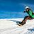 snowboard · kış · kamp · poster · uzay · ahşap - stok fotoğraf © homydesign
