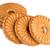 масло · изолированный · белый · продовольствие · хлеб - Сток-фото © homydesign
