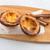 vla · houten · tafel · voedsel · ei · schotel · suiker - stockfoto © homydesign