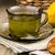 レモン · 茶 · クッキー · 木製のテーブル · 食品 · 黒 - ストックフォト © homydesign