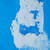 синий · окрашенный · стены · каменные - Сток-фото © homydesign