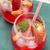 Cold strawberry drink stock photo © homydesign
