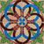 geleneksel · boyalı · seramik · ev · sanat · karo - stok fotoğraf © homydesign
