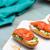geitenkaas · tomaat · vegetarisch · feta · tomaten · mozzarella - stockfoto © homydesign