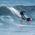 adam · durmak · yukarı · tahta · benim · deniz - stok fotoğraf © homydesign