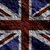 grunge · Reino · Unido · bandeira · grã-bretanha · union · jack - foto stock © homydesign