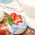 клубника · йогурт · пустыне · малиной · черника - Сток-фото © homydesign