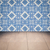 tavolo · in · legno · top · Blur · vintage · ceramica · piastrelle - foto d'archivio © homydesign