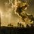 завода · опасный · Трубы · красивой · закат · облака - Сток-фото © homydesign