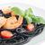спагетти · ресторан · пасты · столовой · еды · диета - Сток-фото © homydesign